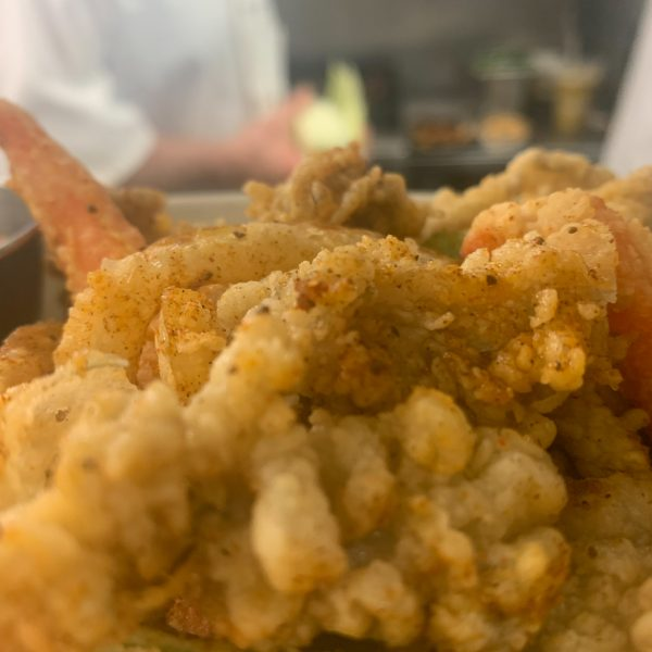 picture of fried shrimp